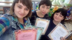 Зональный семинар в г.Новокубанске