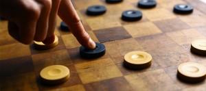Финал «Русских шашек»
